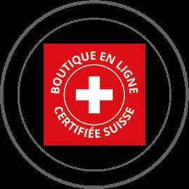 Certification boutique