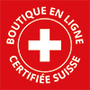 Boutique en ligne certifiée Suisse
